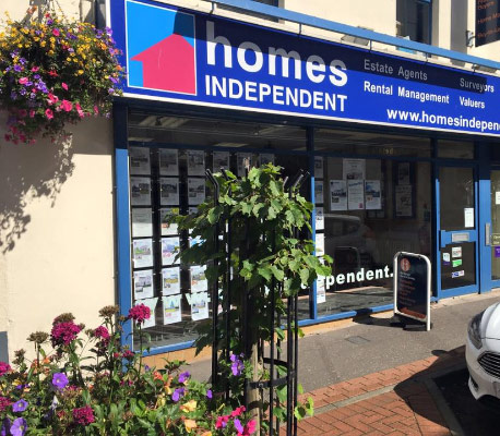 Homes Independent