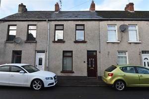 13, Toome Road