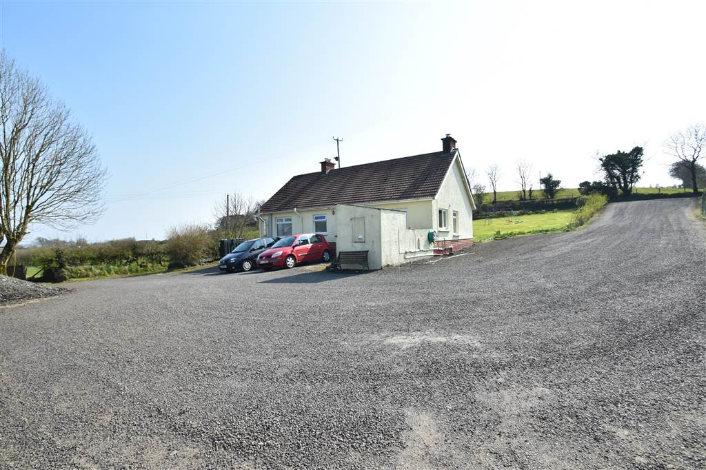 99 Old Portglenone Road Portglenone Homes Independent