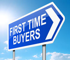 First Time Buyer Blues?