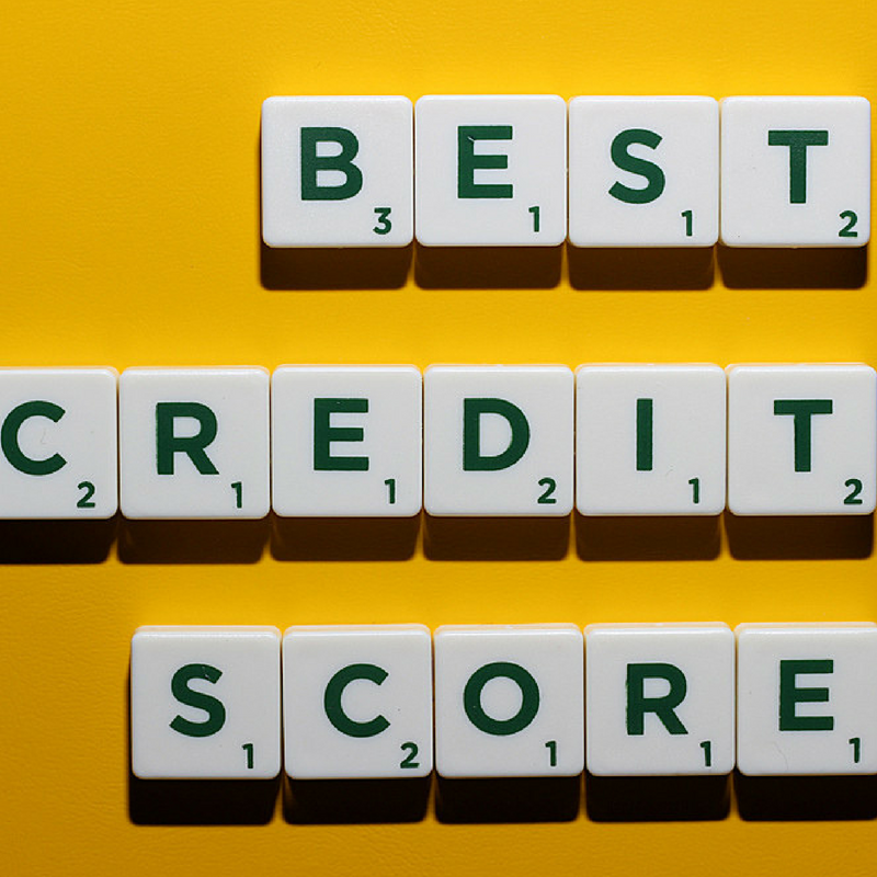 11 Ways you can Boost Your Credit Score